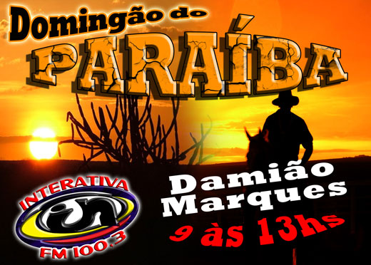 Programa Domingão do Paraíba